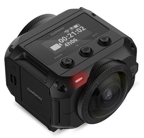 купить Экстрим-камера Garmin VIRB 360 в Кишинёве