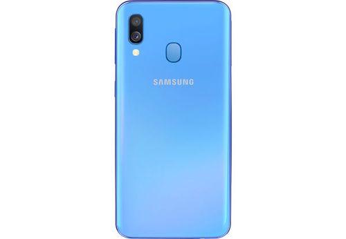 cumpără Samsung Galaxy A40 (A405) Dual Sim 64GB, Blue în Chișinău