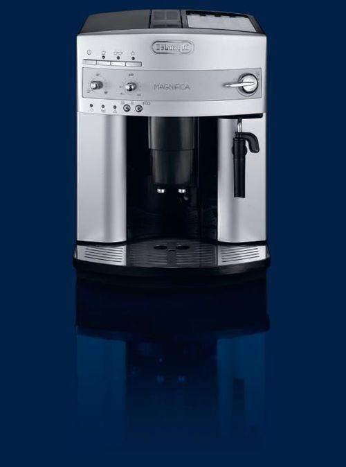 cumpără Automat de cafea DeLonghi ESAM3200.S Magnifica în Chișinău