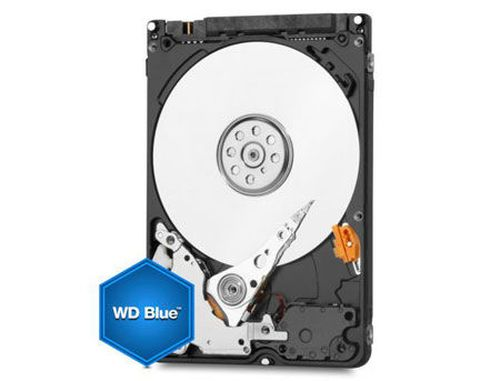"купить 3.5"" HDD 3TB Western Digital Blue WD30EZRZ, 5400 rpm, SATA3 6GB/s, 64MB (hard disk intern HDD/внутренний жесткий диск HDD) в Кишинёве"