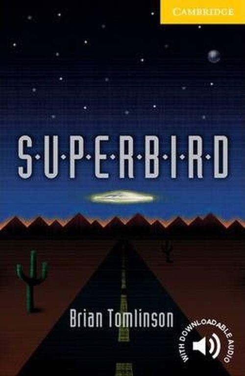 """cumpără """"Superbird"""" Brian Tomlinson (Level 2) în Chișinău"""