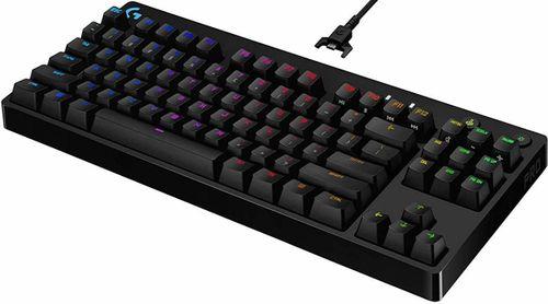 купить Клавиатура Logitech G PRO Mechanical в Кишинёве