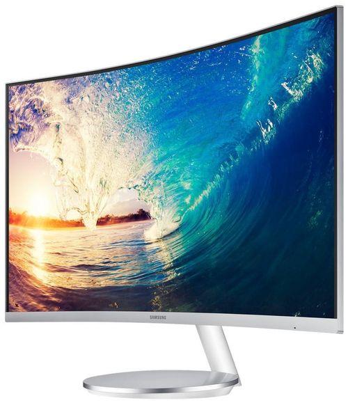 cumpără Monitor Samsung LC27F591FDIXCI în Chișinău