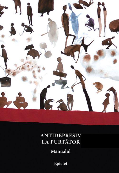 купить Manualul. Antidepresiv la purtător - Epictet в Кишинёве