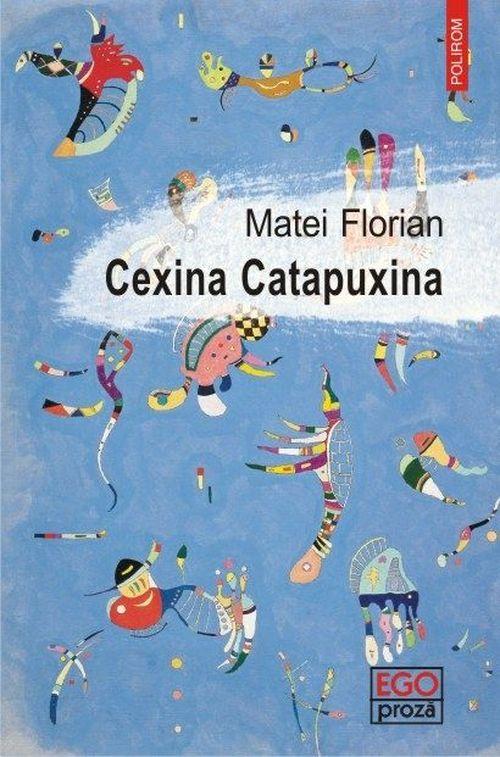 купить Cexina Catapuxina в Кишинёве