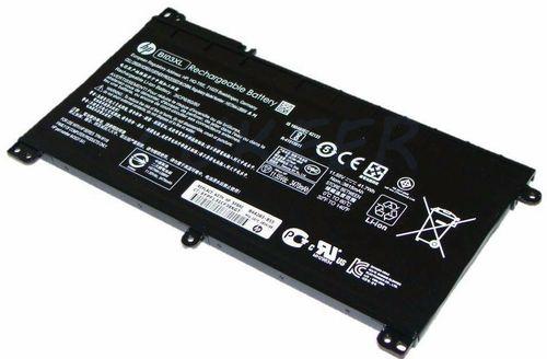 купить Battery HP Pavilion X360 M3-U000 M3-U100 14-ax000 Series ON03XL  BI03XL 11.55V 3470mAh Black Original в Кишинёве