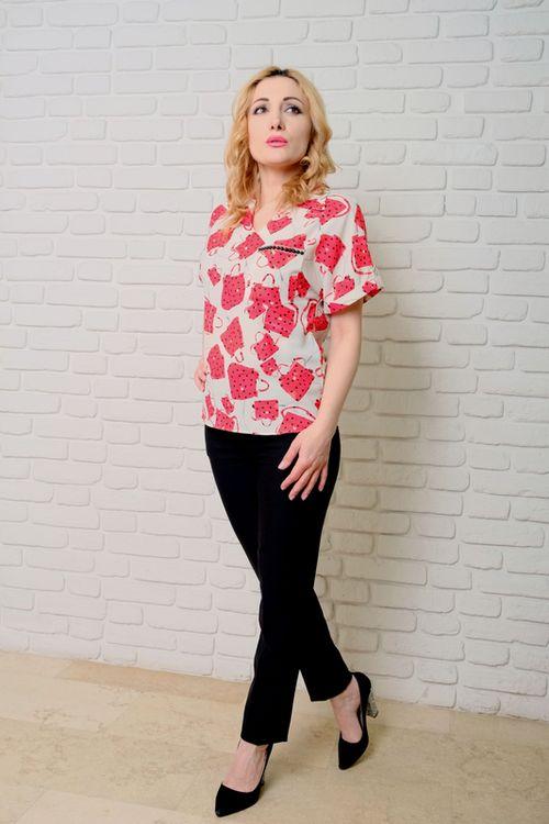 купить Женские брюки ID 9662 в Кишинёве