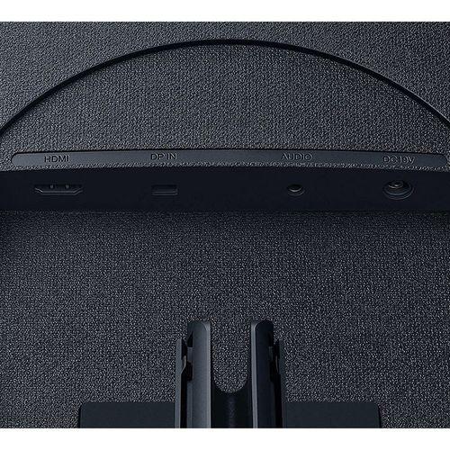 "купить Монитор 31.5"" TFT VA Curved 1500R 4K UHD Samsung U32R590CWI Dark Blue Gray WIDE 16:9, 4ms, Contrast 2500:1, Dynamic Contrast Ratio Mega DCR, 3840x2160 UltraHD, HDMI 2.0/Display Port 1.2 (monitor/Монитор) в Кишинёве"