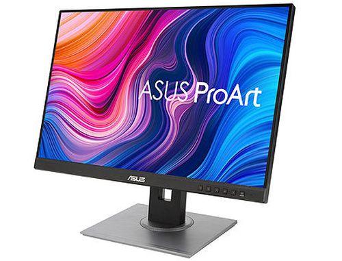 """купить 24.1"""" ASUS ProArt PA248QV Professional Monitor IPS WUXGA 16:10, 0.27mm, 5ms, 100% sRGB, 100% Rec. 709, Color Accuracy Delta E<2, Pivot, Speak. 2Wx2, H:30-105KHz, V: 49-75Hz, 1920x1200 WUXGA, HDMI/D-Sub/Display Port, (monitor/монитор) в Кишинёве"""