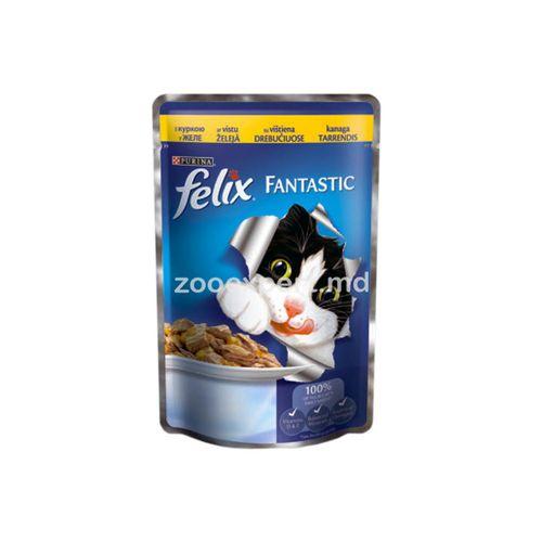 купить FELIX Fantastic с курицей в Кишинёве