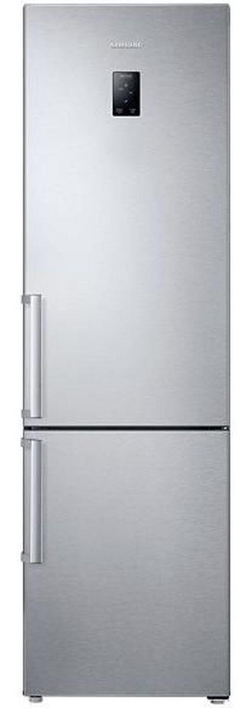 cumpără Frigider cu congelator jos Samsung RB37J5340SL/UA în Chișinău