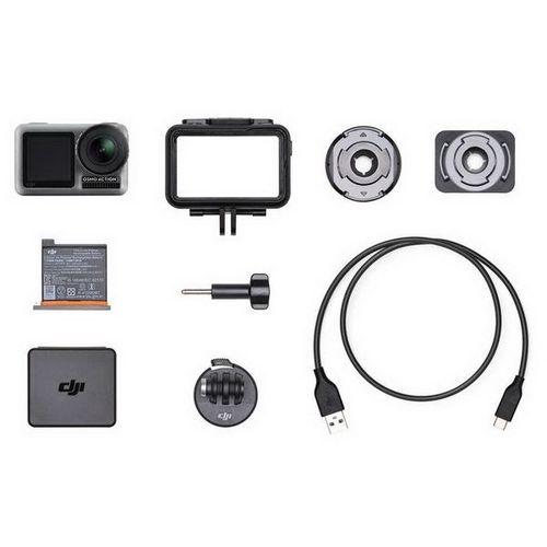 купить DJI OSMO Action Camera в Кишинёве