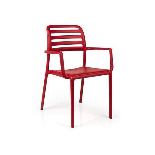 купить Кресло Nardi COSTA ROSSO 40244.07.000.06 (Кресло для сада и террасы) в Кишинёве