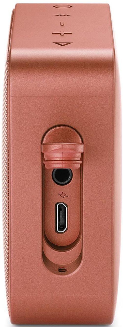cumpără Boxă portativă Bluetooth JBL GO 2 Cinnamon în Chișinău