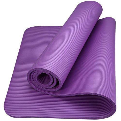 cumpără Covoras pentru yoga si fitness YOGA matt 183х61х1см în Chișinău