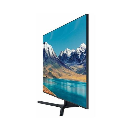 "купить Телевизор 43"" LED TV Samsung UE43TU8000UXUA, Black (3840x2160 UHD, SMART TV, PQI 2100Hz, DVB-T/T2/C/S2 в Кишинёве"