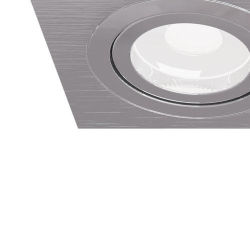 купить Спот врезной DL024-2-02S в Кишинёве