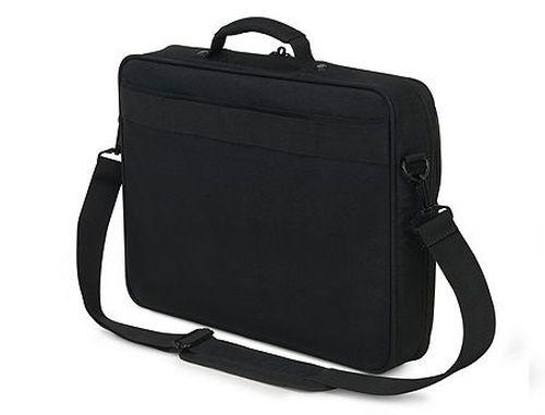 """купить Dicota D31432 Eco Multi SCALE Notebook Case 15""""-17.3"""" Black (geanta laptop/сумка для ноутбука) в Кишинёве"""