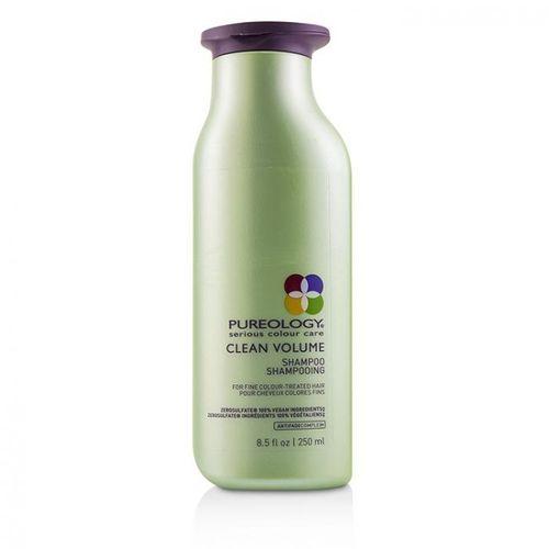 cumpără ШАМПУНЬ CLEAN VOLUME shampoo 250 ml în Chișinău