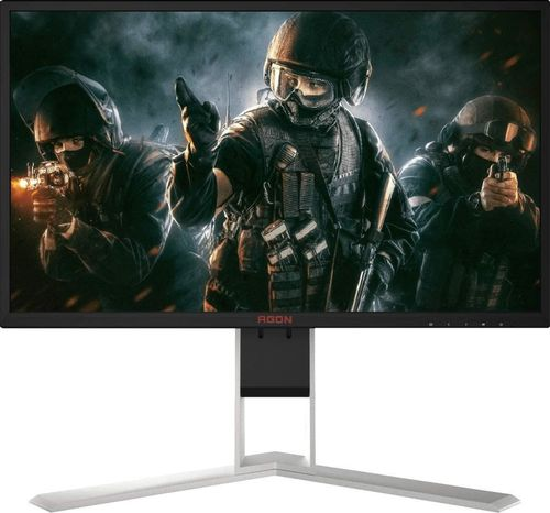 "купить Монитор LED 25"" AOC AGON AG251FZ Black в Кишинёве"