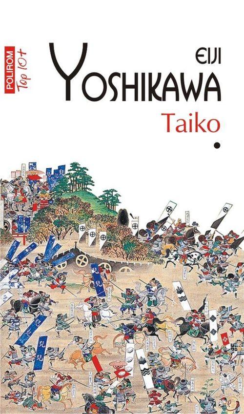 купить Taiko (2 volume, ediţie de buzunar) в Кишинёве