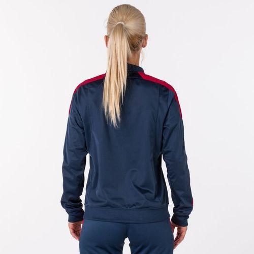 купить Олимпийка JOMA - CHAMPIONSHIP IV Navy-Red в Кишинёве