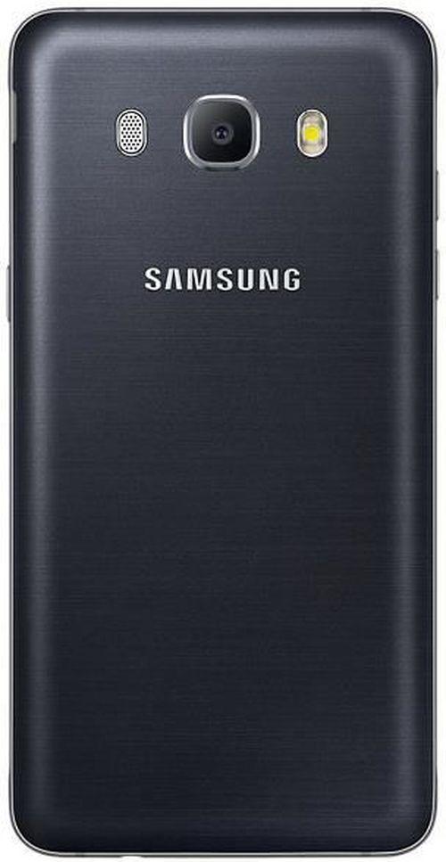 cumpără Samsung Galaxy J5 2016 Duos (J510H), Black în Chișinău