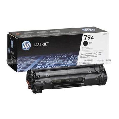 купить HP Toner Cart. CF279A (79A); for LJ Pro M12w/M26a/M26, black в Кишинёве