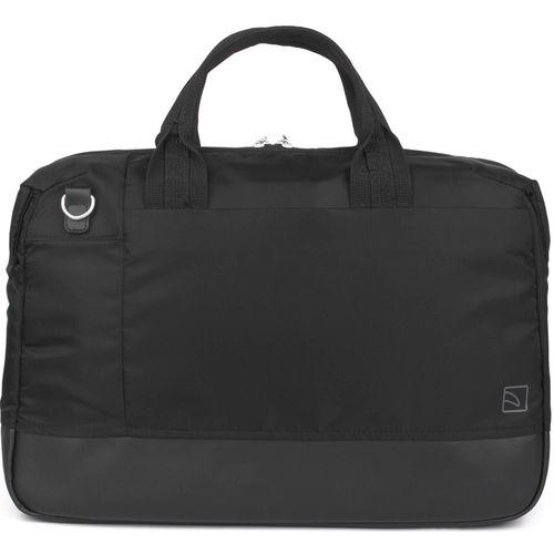 """cumpără Geantă laptop Tucano BAGIOW15 Agio 15"""" Black în Chișinău"""