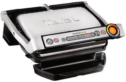 cumpără Grill-barbeque electric Tefal GC712D34 OptiGrill în Chișinău