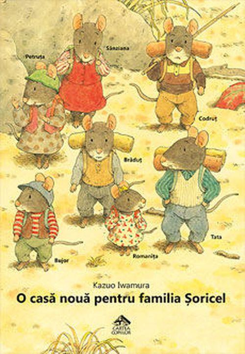 купить O casă nouă pentru familia Șoricel в Кишинёве