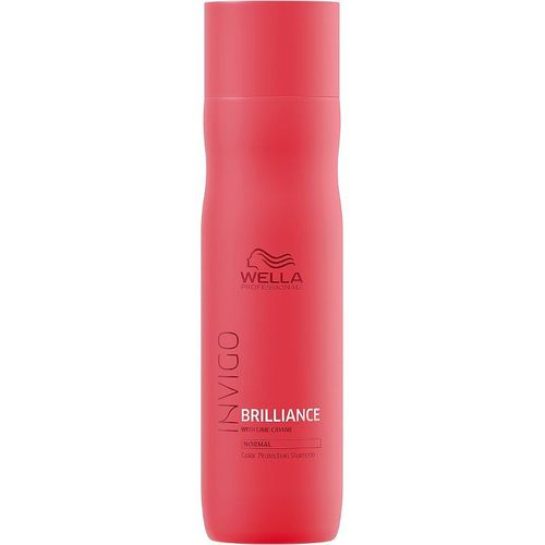 купить INVIGO BRILLIANCE FINE HAIR SHAMPOO 250ML в Кишинёве