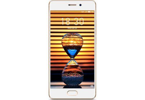 купить Meizu Pro 7 64GB,Gold в Кишинёве