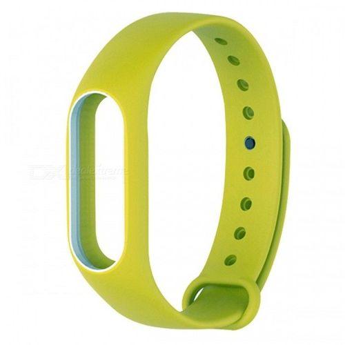 cumpără Xiaomi Mi Band Strap for MiBand 2, Green în Chișinău