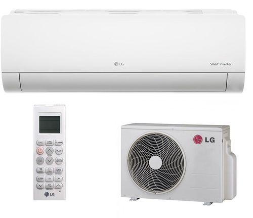 купить Кондиционер тип сплит настенный Inverter LG P24EN 24000 BTU в Кишинёве