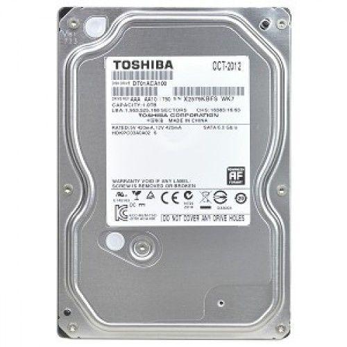 """купить 3.0TB HDD 3.5"""" Toshiba DT01ACA300 7200rpm, 64Mb, SATAIII в Кишинёве"""