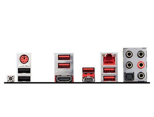 купить MSI MPG X570 GAMING PLUS, Socket AM4, AMD X570, Dual 4xDDR4-4400+, APU AMD graphics, HDMI, 2xPCIe4.0 X16, 6xSATA3, RAID, 2xM.2 Gen4.0 x4 slot, 3xPCIe X1, ALC1220 7.1ch HDA, GbE LAN, 8xUSB3.2 Gen1, 2xUSB3.2 Gen2(TypeA+C), RGB Mystic Light, ATX в Кишинёве