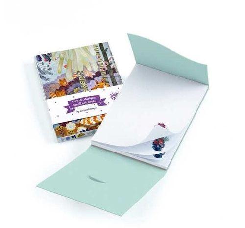 купить Блокноты для записей Martyna от Djeco в Кишинёве