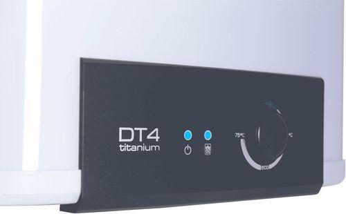 купить Водонагреватель накопительный DemirDokum DT4 TITANIUM B65 (65L) в Кишинёве