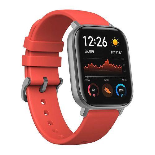 купить Xiaomi Amazfit GTS Orange в Кишинёве