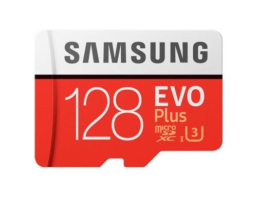 cumpără Card de memorie flash Samsung MB-MC128GA/RU în Chișinău