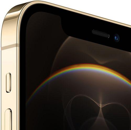 купить Смартфон Apple iPhone 12 Pro 512Gb Gold (MGMW3) в Кишинёве