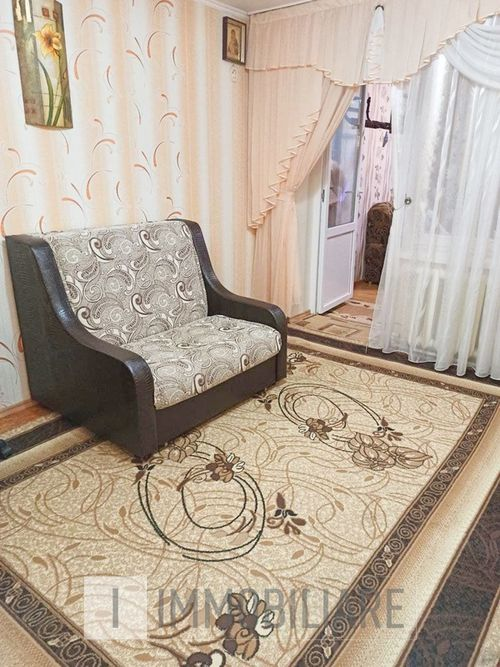 Apartament cu 1 cameră, sect. Telecentru, str. Vasile Cheltuială.