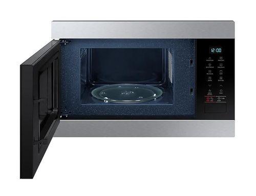 купить Встраиваемая микроволновая печь Samsung MG22M8074AT/BW в Кишинёве
