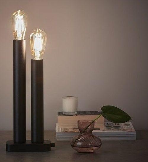 купить Настольная лампа Midtown Bord 107405 в Кишинёве