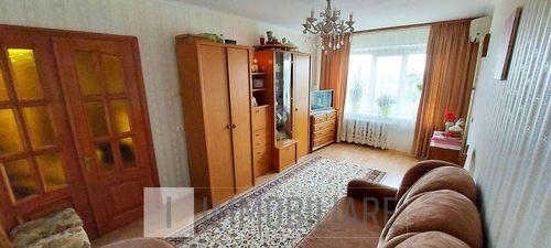 Apartament cu 2 camere, sect. Botanica, str. Hristo Botev.