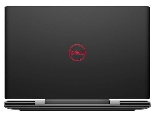 """купить DELL Inspiron Gaming 15 G5 Black (5587), 15.6"""" IPS FullHD (Intel® Hexa-core™ i7-8750H 2.20-4.10GHz (Coffee L), 16GB(2x8) DDR4 RAM, 1.0TB+256GB SSD,GeForce® GTX1060 6GB DDR5, CardReader,WiFi-AC/BT5.0,4cell,HD720p Webcam,Backlit KB, RUS,Ubuntu,2.61 kg) в Кишинёве"""