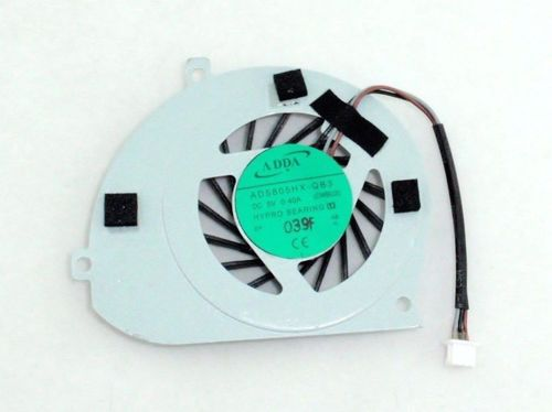 купить CPU Cooling Fan For Toshiba Satellite T130 T131 T132 T133 T134 T135 (3 pins) в Кишинёве