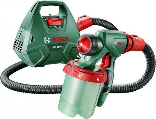 купить Распылитель краски Bosch PFS 3000-2 0603207100 в Кишинёве