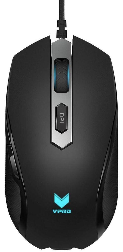 купить Мышь Rapoo V210 Optical Gaming Black в Кишинёве